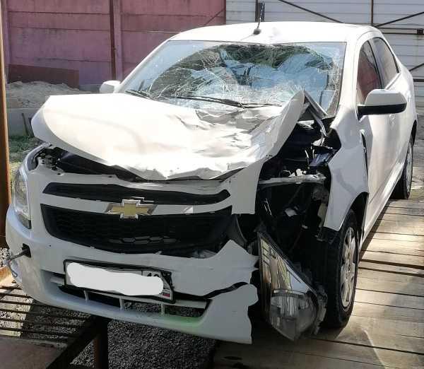 Chevrolet Cobalt, 2014 год, 225 000 руб.
