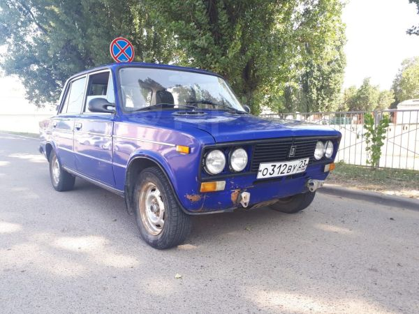 Лада 2106, 2002 год, 42 000 руб.