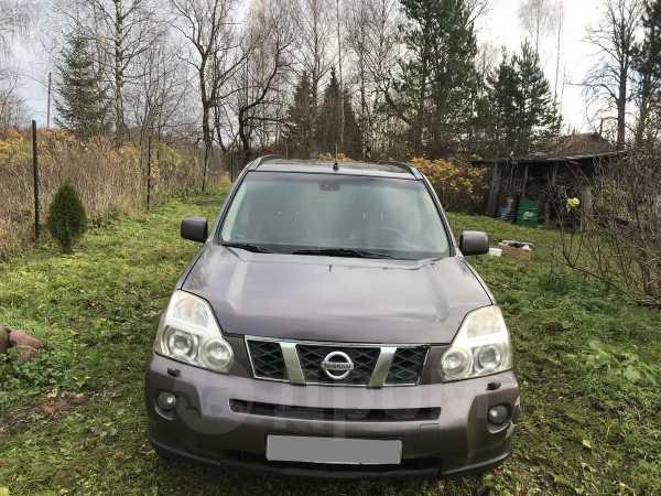 Nissan X-Trail, 2008 год, 545 000 руб.
