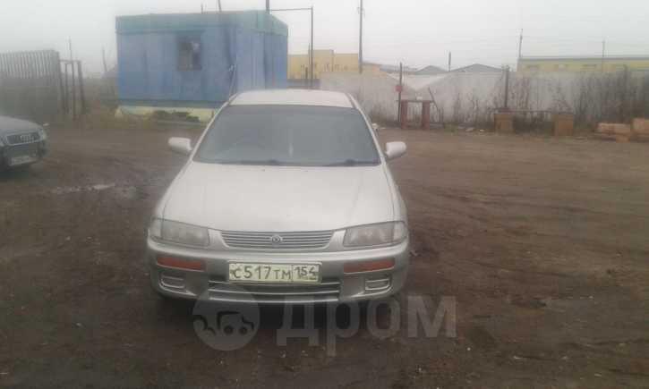 Mazda Familia, 1994 год, 69 000 руб.