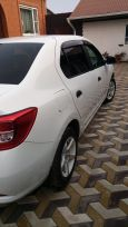 Renault Logan, 2014 год, 499 000 руб.