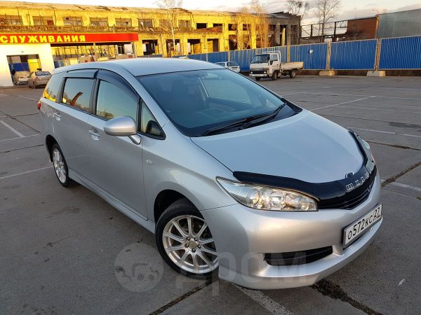 Toyota Wish, 2010 год, 635 000 руб.