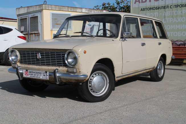 Лада 2102, 1981 год, 100 000 руб.