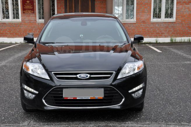 Ford Mondeo, 2012 год, 800 000 руб.