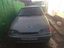 Новосибирск 2115 Самара 2001