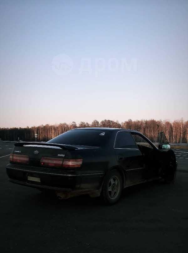Toyota Mark II, 1998 год, 30 000 руб.