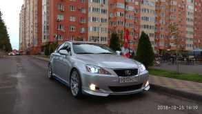 Краснодар IS250 2007