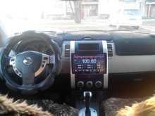 Горно-Алтайск X-Trail 2007