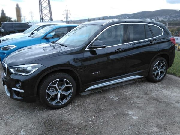 BMW X1, 2018 год, 2 155 000 руб.