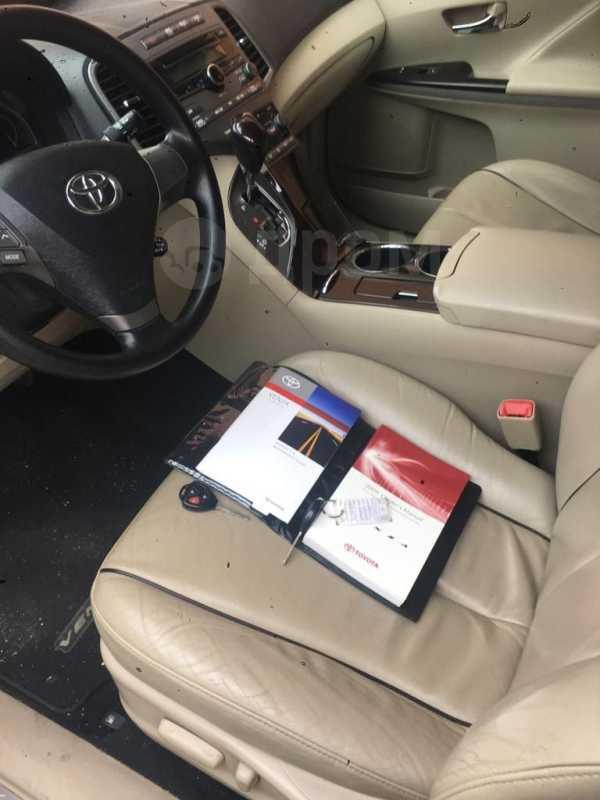 Toyota Venza, 2009 год, 970 000 руб.