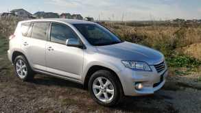 Анапа Toyota RAV4 2011