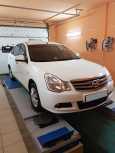 Nissan Almera, 2014 год, 480 000 руб.