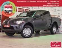 Кемерово L200 2013