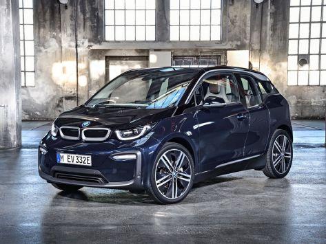 BMW i3  09.2017 - 06.2020
