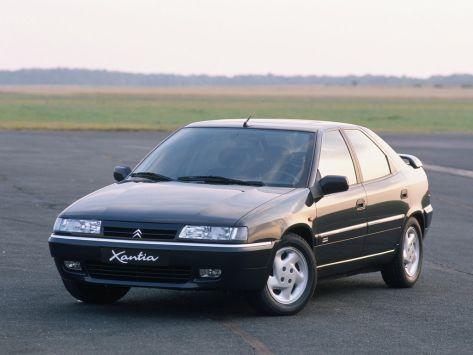 Citroen Xantia  12.1992 - 11.1997