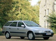 Citroen Xsara 1998, универсал, 2 поколение