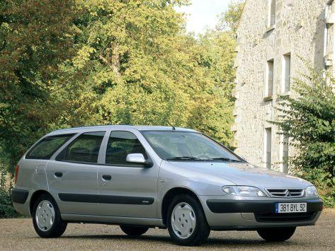 Citroen Xsara  09.1998 - 09.2000