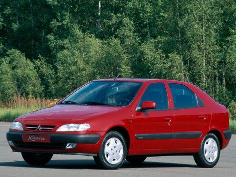 Citroen Xsara  09.1997 - 09.2000