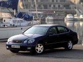 Lexus GS300 S160