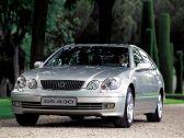 Lexus GS430 S160