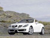 Mercedes-Benz SLK-Class R171