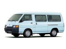 Mitsubishi L300 1987, минивэн, 2 поколение