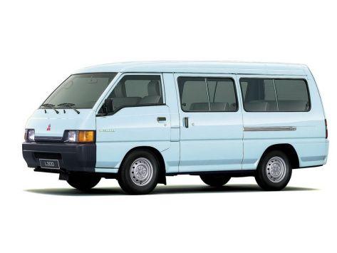 Mitsubishi L300  02.1987 - 09.1998