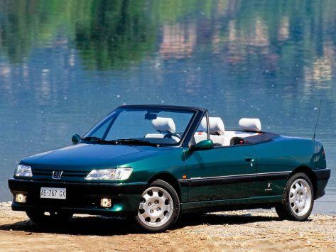 Peugeot 306  03.1994 - 04.1997