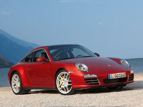 Porsche 911 (997) 08.2008 - 06.2014