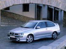 SEAT Cordoba 2-й рестайлинг 1999, купе, 1 поколение, 6K