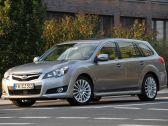 Subaru Legacy BR