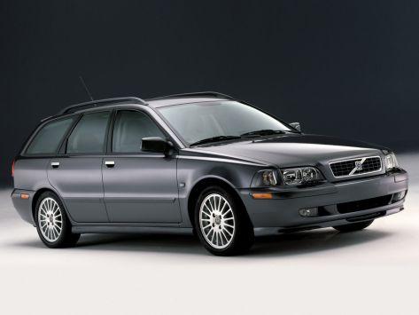 Volvo V40  04.2000 - 04.2004