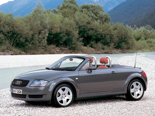Audi TT 1998 - 2003