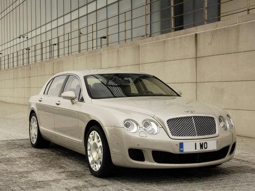 Bentley Flying Spur 2005 - 2013