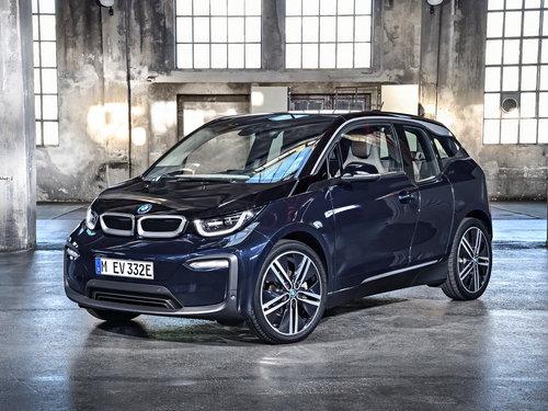 BMW i3 2017 - 2020