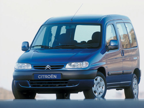 Citroen Berlingo 1996 - 2002