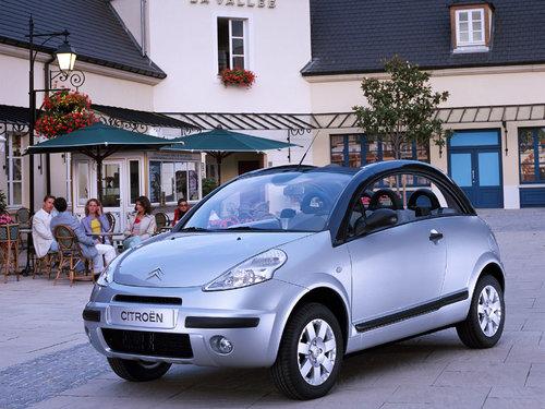 Citroen C3 2003 - 2006