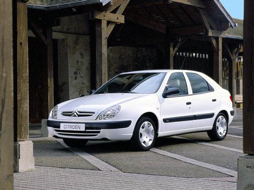 Citroen Xsara 2000 - 2003