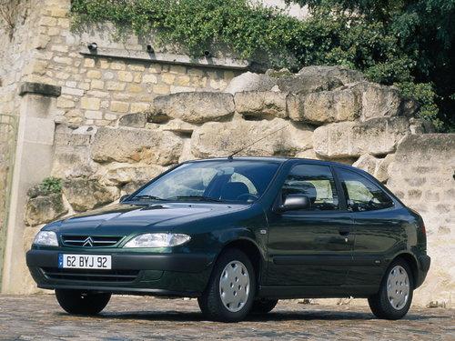 Citroen Xsara 1997 - 2000