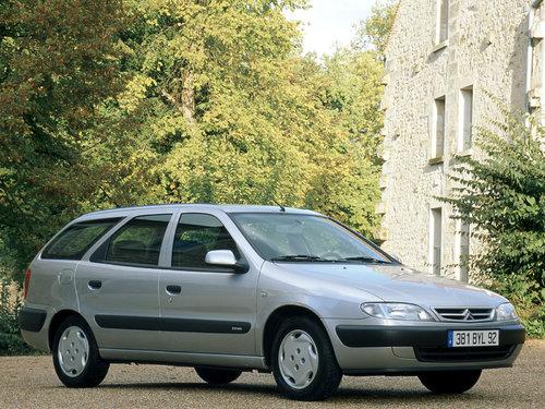 Citroen Xsara 1998 - 2000