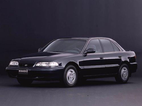 Hyundai Sonata 1993 - 1996