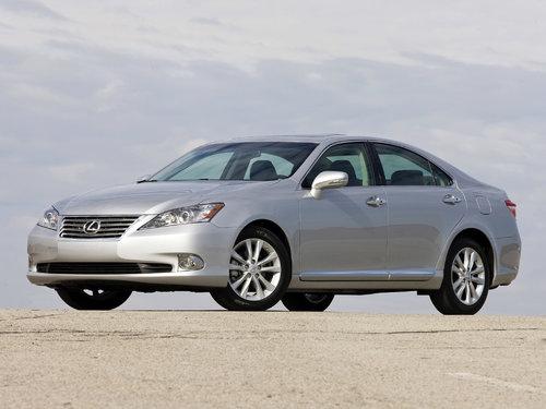 Lexus ES350 2009 - 2012