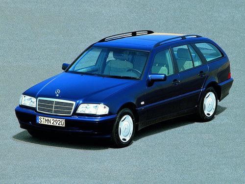 Mercedes-Benz C-Class 1997 - 2001