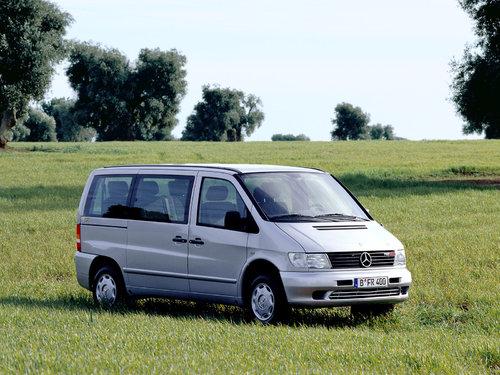 Mercedes-Benz Vito 1996 - 2003