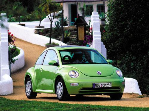 Volkswagen Beetle 1997 - 2007