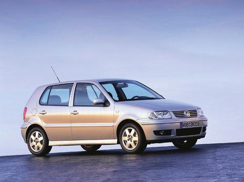 Volkswagen Polo 1999 - 2001