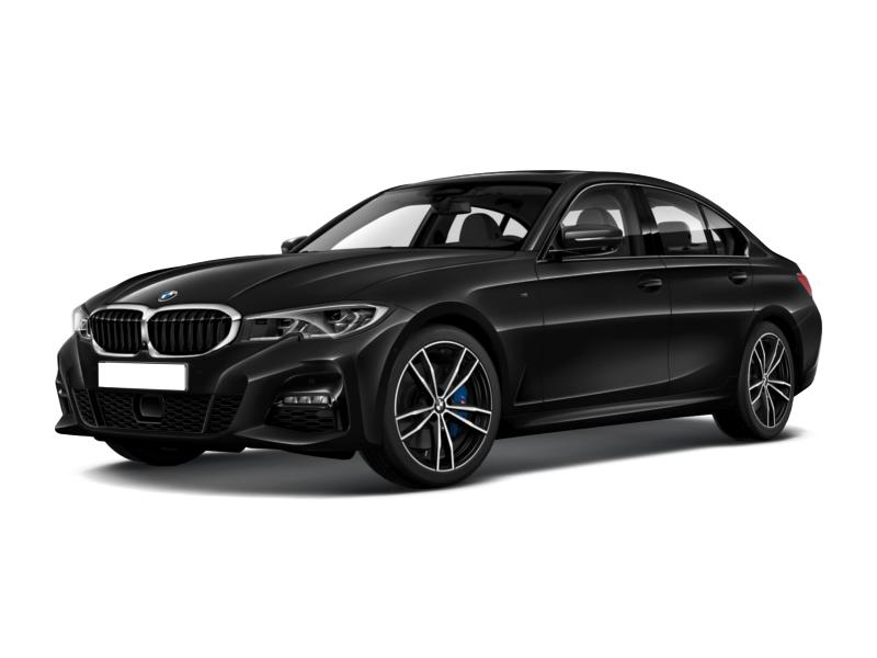 BMW 3-Series, 2020 год, 2 530 000 руб.