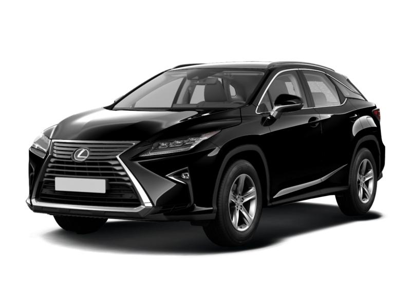 Lexus RX300, 2018 год, 3 507 000 руб.