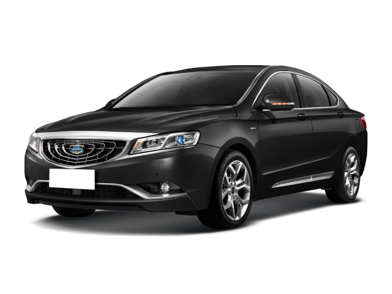 Geely Emgrand GT, 2018 год, 1 663 000 руб.