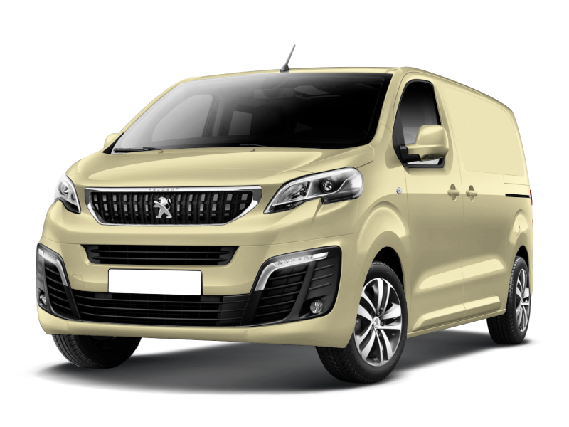 Peugeot Expert, 2017 год, 1 400 000 руб.